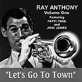 Let's Go to Town, Volume 1 (2-CD)
