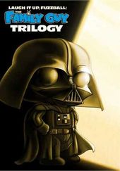 Family Guy - Star Wars Trilogy (3-DVD)