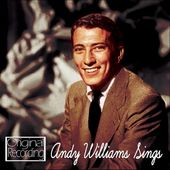Andy Williams Sings...