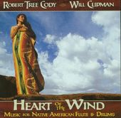 Heart of the Wind: Music for Native American