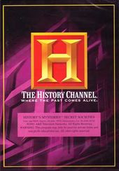 History Channel: History's Mysteries - Secret