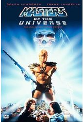 Masters of the Universe (Widescreen)
