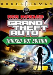 Grand Theft Auto (Tricked-Out Edition)