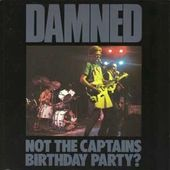 Not The Captain's Birthday Party? [Import]