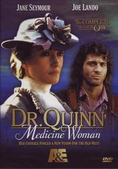 Dr. Quinn, Medicine Woman - Season 1, Volume 3