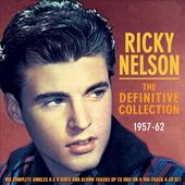 The Definitive Collection 1957-62 (4-CD)