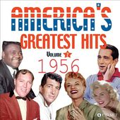 America's Greatest Hits: 1956 (4-CD)