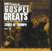 Verity Presents the Gospel Greats, Volume 10: