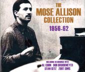 Collection 1956-62 (4-CD)