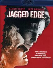 Jagged Edge (Blu-ray)