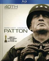 Patton (Blu-ray, Limited Edition, DigiBook)