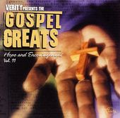 Verity Presents the Gospel Greats, Volume 11: