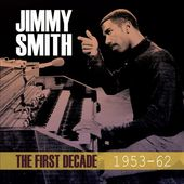 The First Decade 1953-1962 (4-CD)
