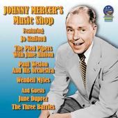 Johnny Mercer's Music Shop, Volume 2