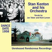 Dance Date 1958: Unreleased Rendezvous Recordings