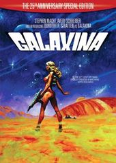 Galaxina (25th Anniversary Edition)