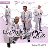 Tell the Angels (CD + DVD)