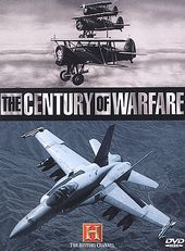 History Channel: The Century of Warfare (7-DVD)