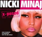 Nicki Minaj X-posed: The Interview