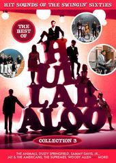 Hullabaloo - The Best of Hullabaloo, Collection 3