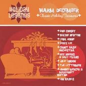 Holiday Legends: Warm December
