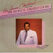 Rev. James Cleveland Sings with the World's