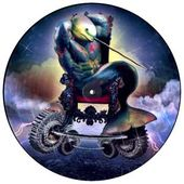 Astral Rejection (Picture Disc)