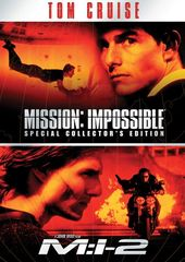 Mission: Impossible - Collector's Set (2-DVD