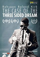 Rahsaan Roland Kirk - The Case of the Three Sided