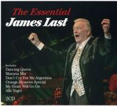 The Essential James Last [2 Disc] (Live) (2-CD)