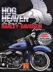 History Channel: Hog Heaven - The Story of The