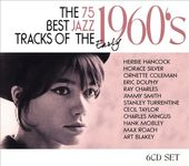 The 75 Best Jazz Tracks of the 1960's (6-CD)