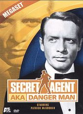 Secret Agent aka Danger Man - Megaset (Sets 1-6)