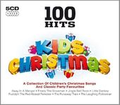 100 Hits: Kids Christmas (5-CD)
