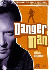 Danger Man - Complete 1st Season (5-DVD)