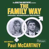 The Family Way (Original Soundtrack)