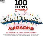 100 Hits: Christmas Karaoke (5-CD Box Set)