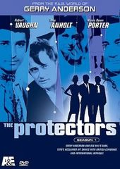 The Protectors - Complete Season 1 (4-DVD)