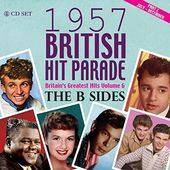 1957 British Hit Parade: The B Sides Part 2 (4-CD)