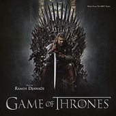 Game Of Thrones (2LPs)