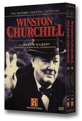 The History Channel: Winston Churchill (2-DVD)