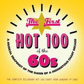 The First Hot 100 of the 60s (4-CD)