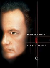 Star Trek - Fan Collective: Q (4-DVD)