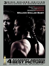 Million Dollar Baby [Deluxe Edition] (2-DVD + CD)