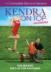 Kendra on Top - Complete 2nd Season (2-DVD)
