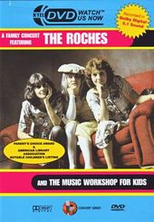 The Roches - Family Concert featuring The Roches