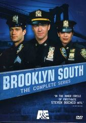 Brooklyn South - Complete Series (6-DVD)