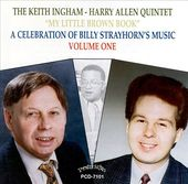 Celebration of Billy Strayhorn's Music, Volume 1