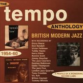 The Tempo Anthology: British Modern Jazz 1954-60