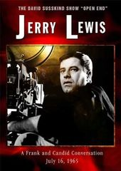 The David Susskind Show - Jerry Lewis